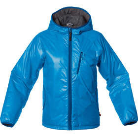 """Isbjörn Junior Frost Light Weight Jacket Ice"""